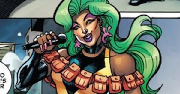 Marvel Introduces First Ever Drag Queen Character