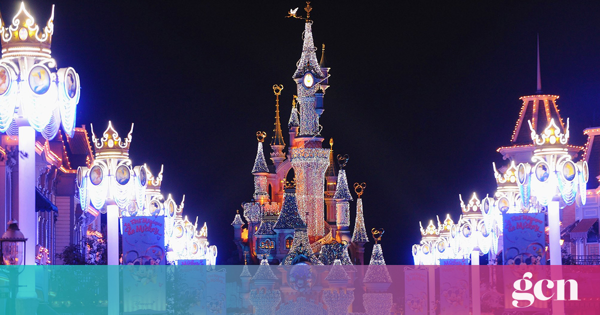 Disneyland Paris is set to celebrate a 'Magical Pride' this year