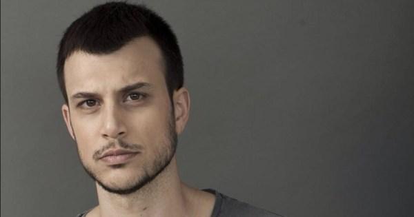 Eurovision host Assi Azar