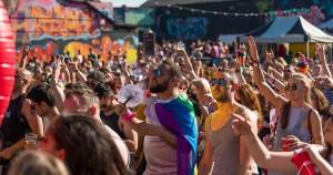 Mother Dublin Pride Block Party