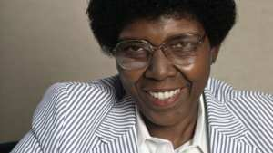 Lesbian Visibility Day: Barbara Jordan