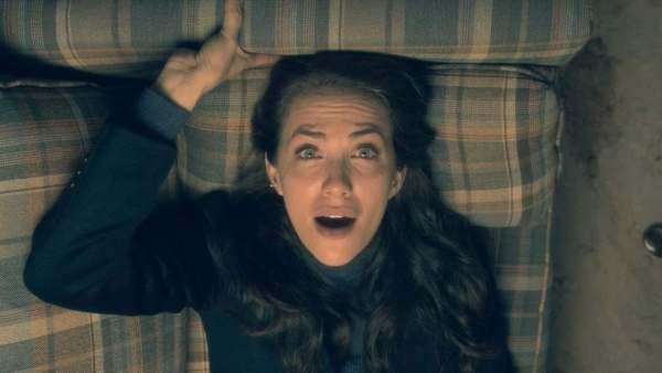 Queer inclusive shows: The Haunting of Hill House