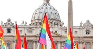 Vatican Catholic