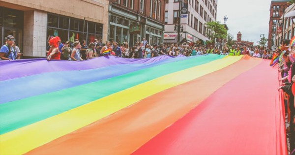 Companies at Pride is a double edged sword that can help but also hurt our community