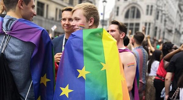 ILGA Europe European Commission