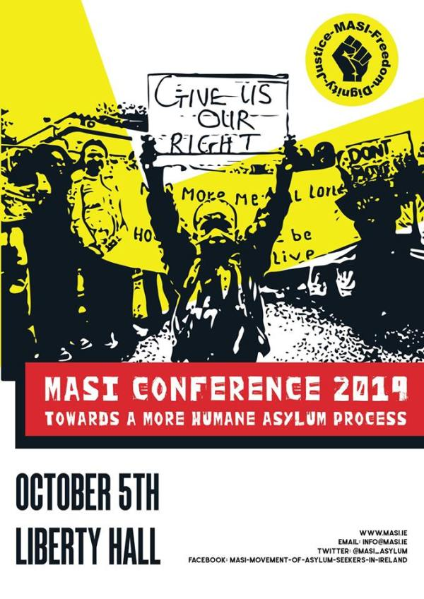 Information regarding the MASI Conference taking place this weekend