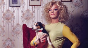 Panti Bliss calls on Irish state to combat hate crime following homophobic attack in Dublin