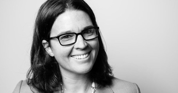 Leanne Pittsford, CEO & Founder of Lesbians Who Tech