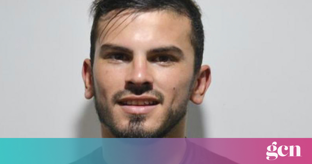 Argentina's first openly gay footballer Nicolás Fernández speaks out about 'taboo' of coming out in football