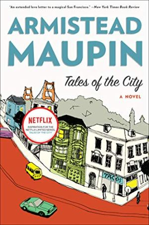 Cover of the book Tales Of The City