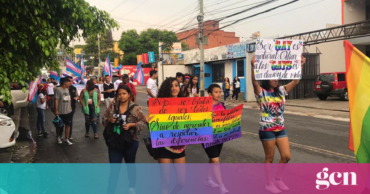 Honduras LGBT+ community, particularly trans women, face violence and discrimination during lockdown