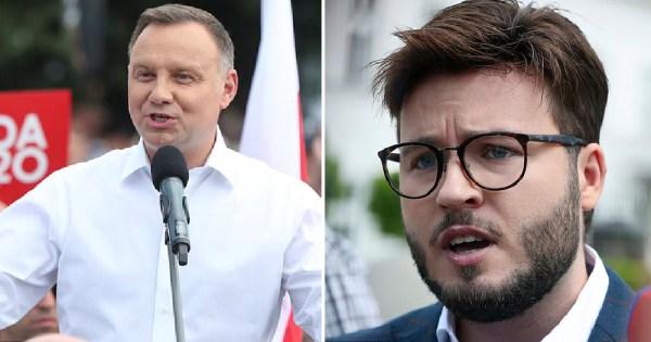 Poland anti-LGBT+