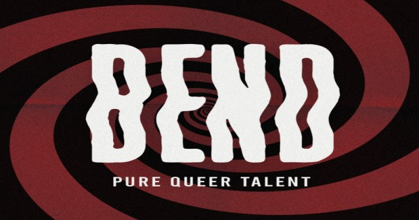 BEND Poster