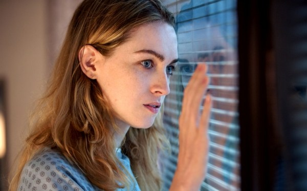 actress Jamie Clayton of Sense8, trans people in show business