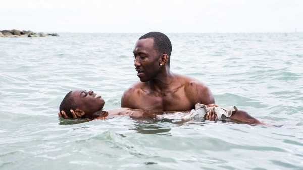 father and son swimming, uplifting queer movies