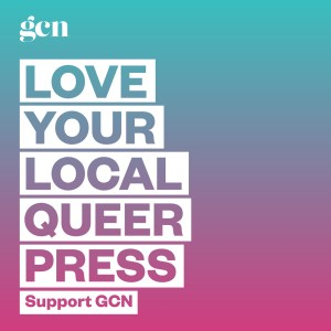 GCN is 33: Love your local queer press