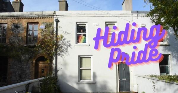 short film Hiding Pride