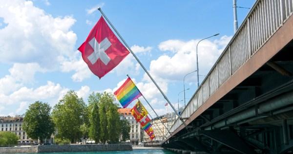 switzerland same-sex referendum