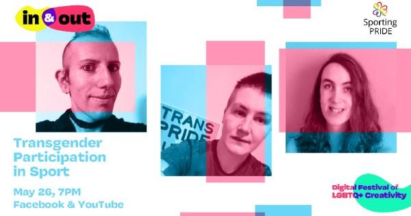 transgender sport