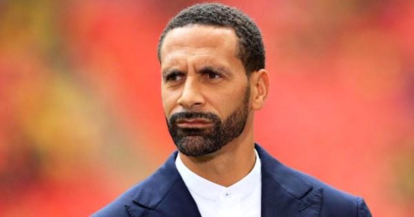 Picture of Rio Ferdinand
