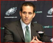 With Jernigan Trade, Howie Roseman Finds Another Creative Way To Improve Team