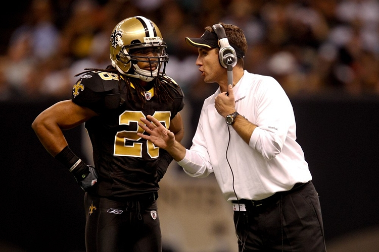 Mora Is Out, As Eagles Add The Saints' Dennis Allen To DC Search