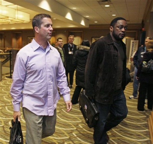 Harbaugh Lets Cat Out Of The Bag About NFL Lockout