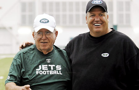The Buddy Ryan Whom I Know Would Have Never Used The N-Word