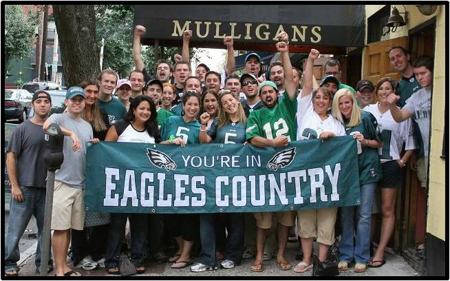 Memo From Eagles Fans: Get A Deal Done Now!!!