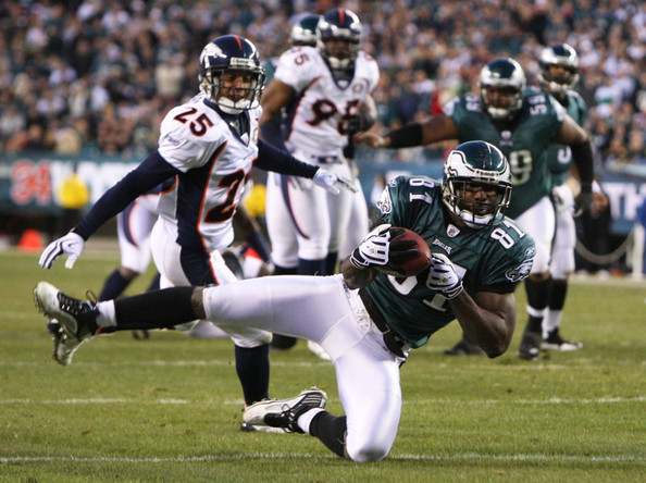 Jason Avant's Dad Dies In Auto Accident In South Jersey