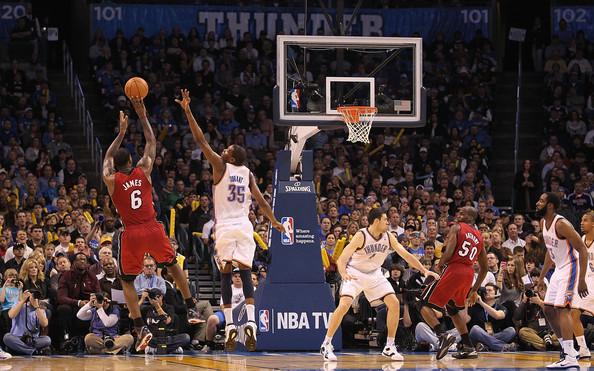My 2011 NBA Playoff Predictions 2.0