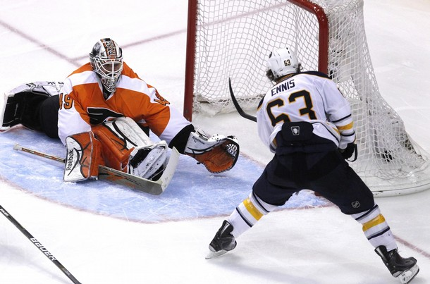 Mystery In The Crease:  Who Starts Game Six?