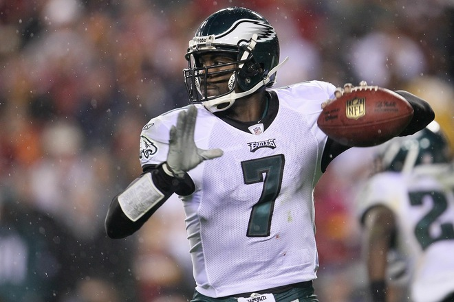 Vick's Development Will Be Delayed The Longer The Lockout Lasts