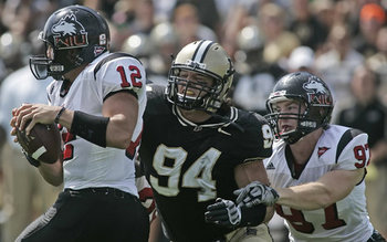 Roseman:  Offensive Line Is Deep And So Is Defensive End Position