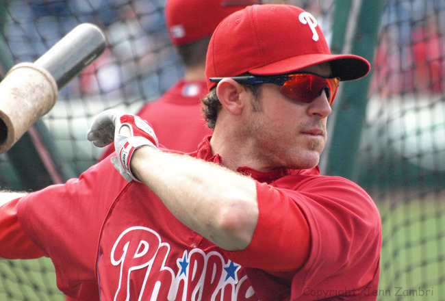 How Much Better Can Chase Utley Make The Phillies' Offense?