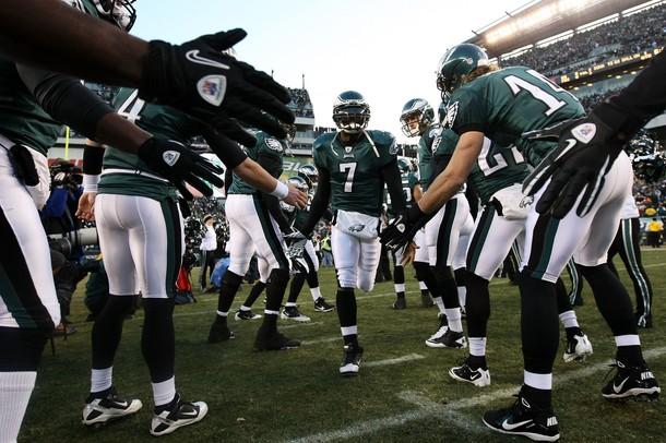 The Top Ten NFL Quarterbacks
