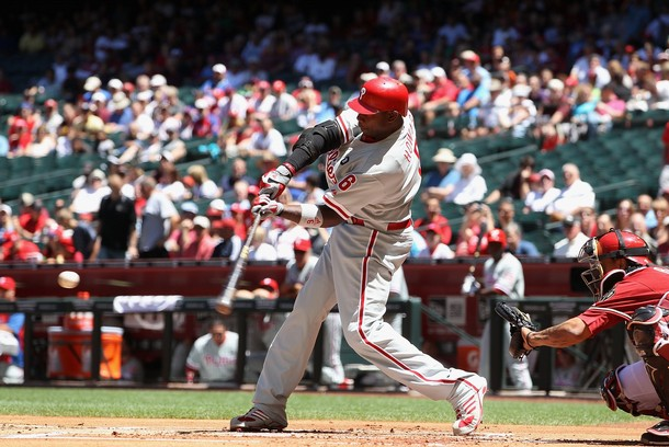 Phillies Continue To Roll, But They Haven't Been Tested, Yet