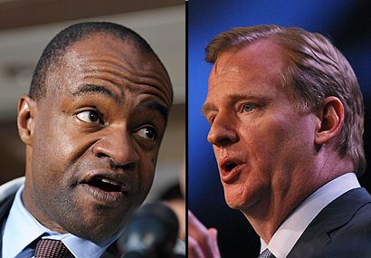 Private Negotiations Are A Good Idea For The NFL