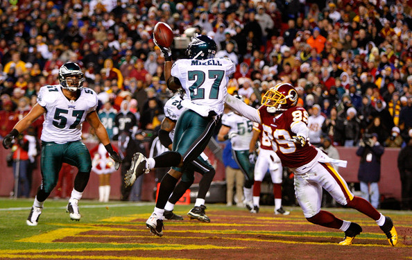 The Eagles Pending Free Agents & The 72-Hour Rule