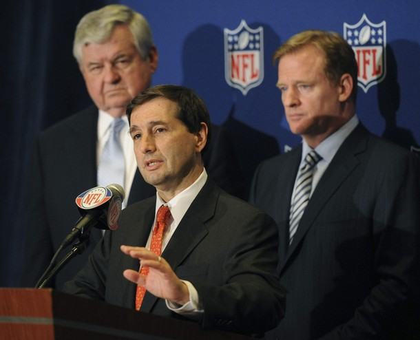 The NFLPA Are Under Pressure To Agree To CBA Proposal