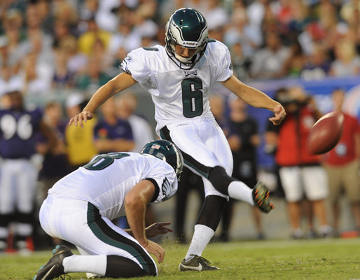 Will The Decisions To Change The Kicker & Punter Cost The Eagles?