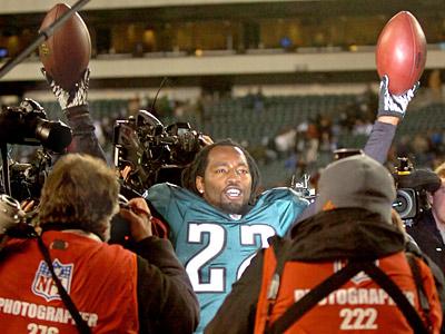 The Eagles Should Hang Onto Their Three Pro Bowl Cornerbacks