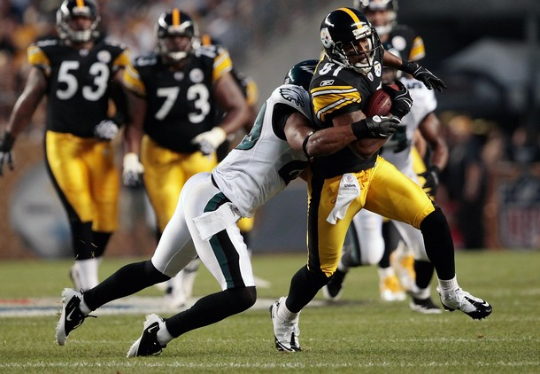 Steelers Offense Has Shown Eagles Defense How It Will Be Attacked