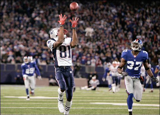 Report:  Eagles Made An Offer To Randy Moss After His Retirement