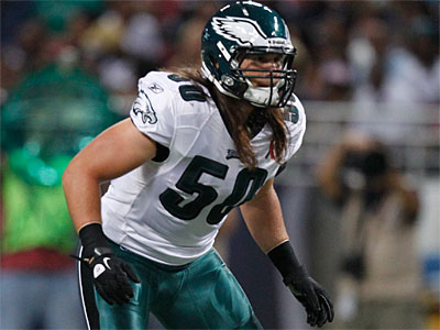The Eagles' Current Roster Is Not Good Enough