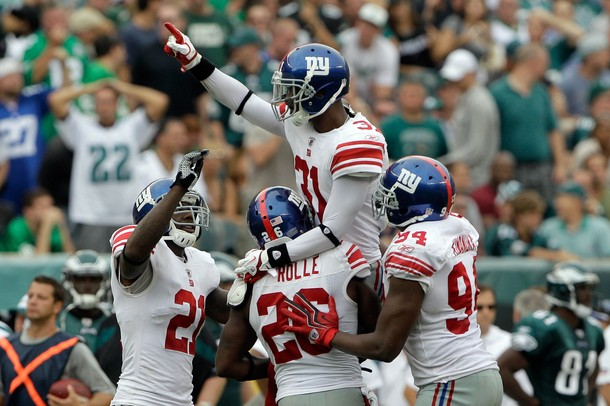 Sunday's Game Meant More To The Giants Players & Coaches