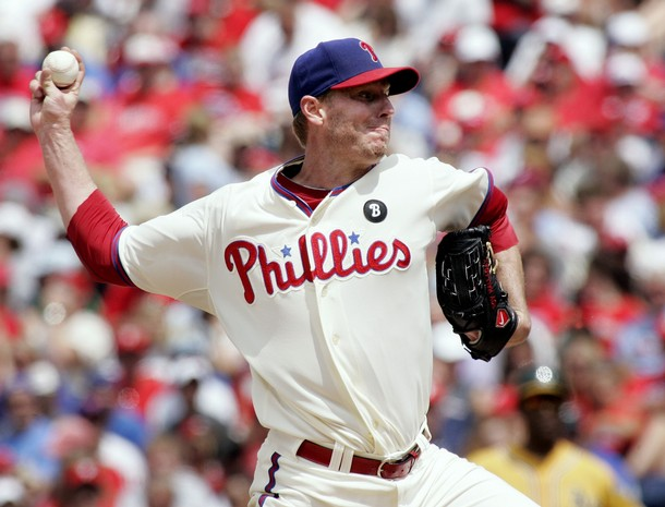 Confidence & Concerns: The Phillies Pitching Staff