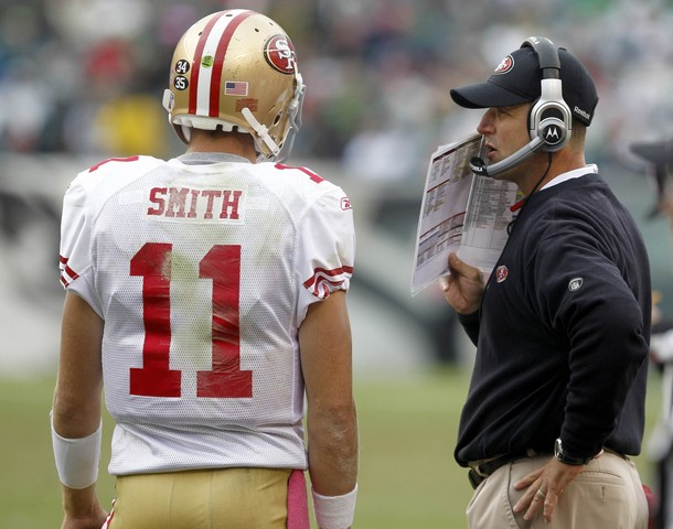 My Thoughts Eagles/49ers