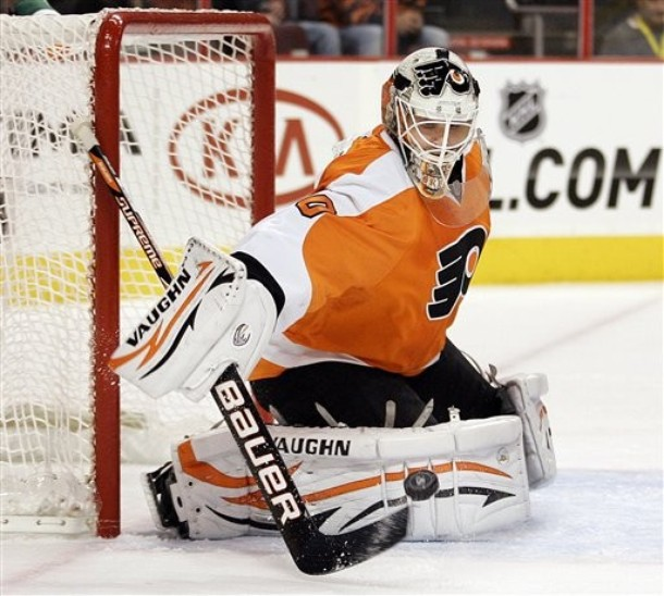Here's What The Flyers Must Do To Contend For The Cup