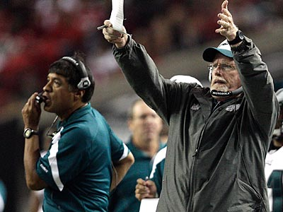 Coughlin Rejecting Eagles Conjures Memories Of 2011 Defensive Coordinator Search